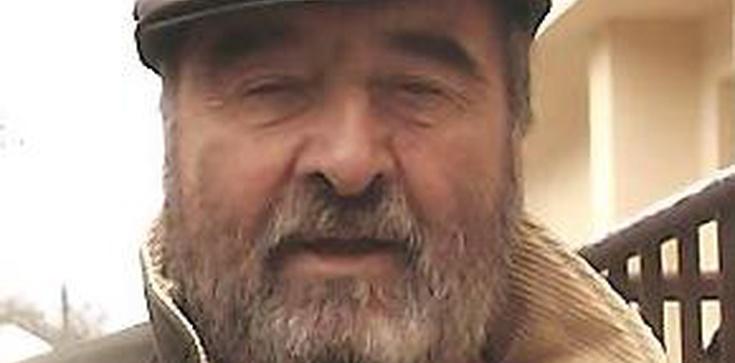 Aktor Krzysztof Kowalewski znieważył Jarosława Kaczyńskiego - zdjęcie