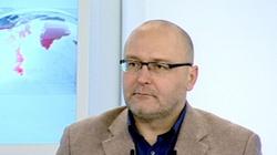 Dr Krzysztof Liedel dla Frondy: Zabijanie dzieci - to dla terrorystów szczególnie atrakcyjne - miniaturka