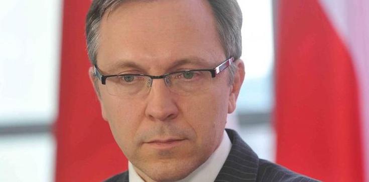 Rybiński: Zbliża się schyłek bankretyzmu! - zdjęcie