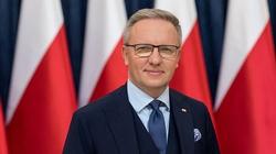 Szczerski: W sprawie Białorusi demokratyczny świat popiera Polskę - miniaturka