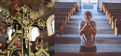 Modlitwa za prześladowanych chrześcijan. UDOSTĘPNIJ!