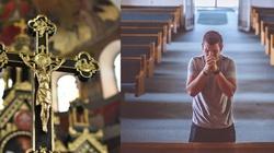 Modlitwa za prześladowanych chrześcijan. UDOSTĘPNIJ! - miniaturka