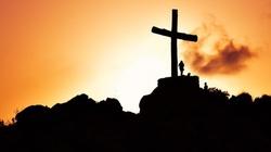 Wtedy Pan Bóg otrze łzy z każdego oblicza... - miniaturka