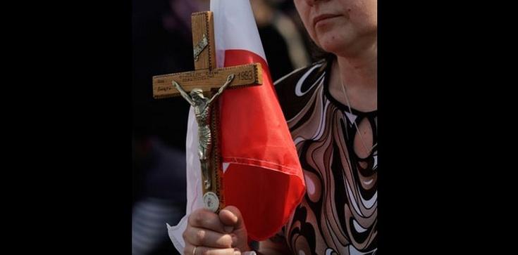 Czy jest dziś możliwe katolickie państwo wyznaniowe? - zdjęcie