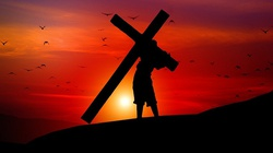 Modlitwa o nawrócenie pogan i bezbożników - miniaturka