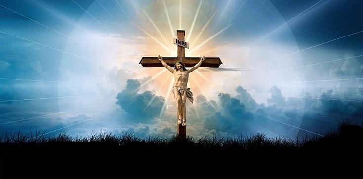 ,,Ataki zła spiętrzą się. [...] Potem będzie wielki cud zmartwychwstania' - zdjęcie