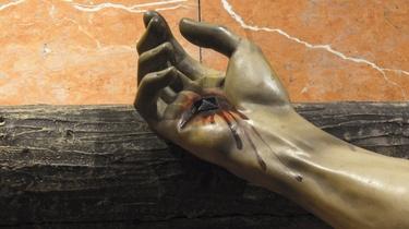 ,,Bitwa przeciwko Zachodowi to w istocie bitwa przeciwko Bogu. Szatan prowadzi natarcie na Kościół'' - miniaturka