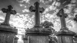 Jak wygląda wędrówka duszy po śmierci? Duchowa wizja o. Serafina Rose - miniaturka