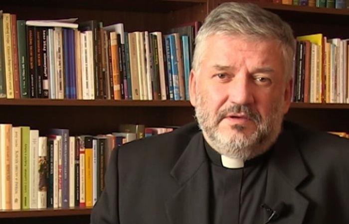 Ks. prof. Robert Skrzypczak: Życie seksualne katolików, albo Adam i Ewa w poszukiwaniu aureoli [CZ. 1] - zdjęcie