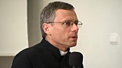 Ks. dr Andrzej Trojanowski: Prawda o upadłych duchach  - miniaturka