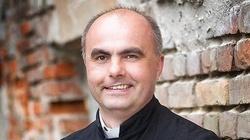 Ks. Adam Bab biskupem pomocniczym archidiecezji lubelskiej  - miniaturka