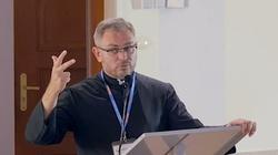 Ks. J. Molewski: Choćby straszne rzeczy na świecie się działy, my się nie boimy, bo mamy Boga! - miniaturka