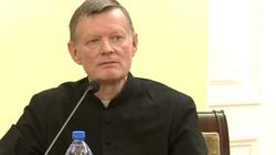 Ks. Andrzej Grefkowicz: Egzorcysta nie paktuje ze złym duchem - miniaturka