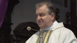 TYLKO U NAS! Ks. Bogdan Bartołd: Pan Bóg wzywa nas do opamiętania - miniaturka