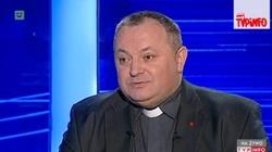 Ks.prof. Waldemar Cisło: Żyjemy w wieku męczeństwa chrześcijan - miniaturka