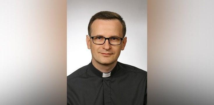 Polak w Papieskiej Komisji Biblijnej - zdjęcie