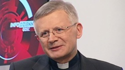 Ks. Henryk Zieliński: Stulecie i co dalej? - miniaturka