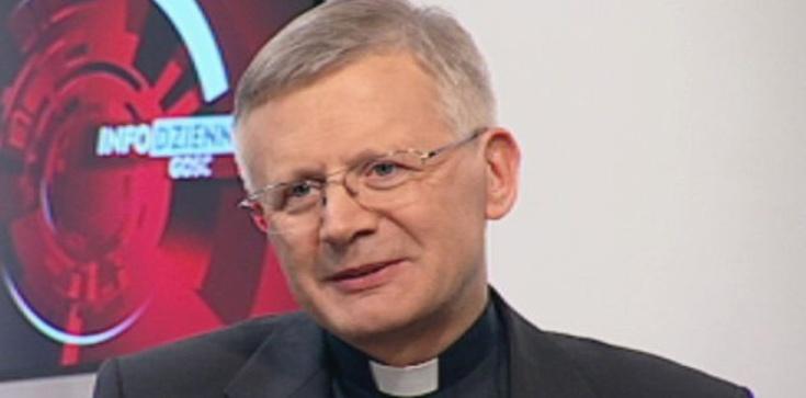 Ks. Henryk Zieliński: Wrogowie Kościoła przegrają - zdjęcie