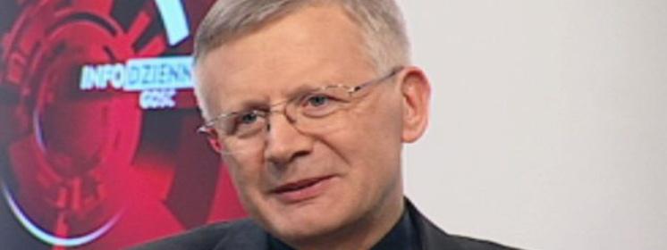 Ks. Henryk Zieliński: Adamowicz, czyli kto budzi demony