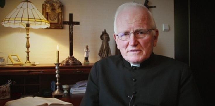 Ks. dr Jan Sikorski dla Fronda.pl wyjaśnia, co mieści się w Kościele Otwartym papieża Franciszka - zdjęcie