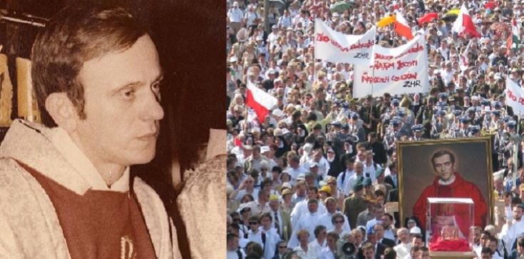 W III RP oprawcy ks. Jerzego Popiełuszki mieli jak w raju! - zdjęcie