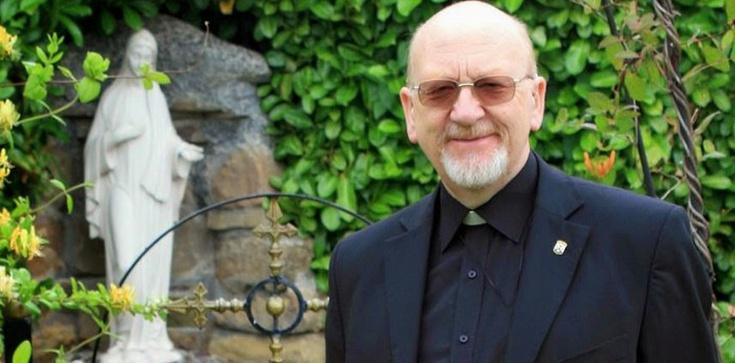 Egzorcysta John Abberton zdradza co przydarzyło mu się podczas egzorcyzmu PRZECZYTAJ! - zdjęcie