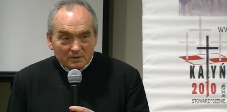 Ks. Stanisław Małkowski dla Frondy: Nie zgadzam się z abp. Hoserem. Za prezydenta trzeba się modlić - zdjęcie