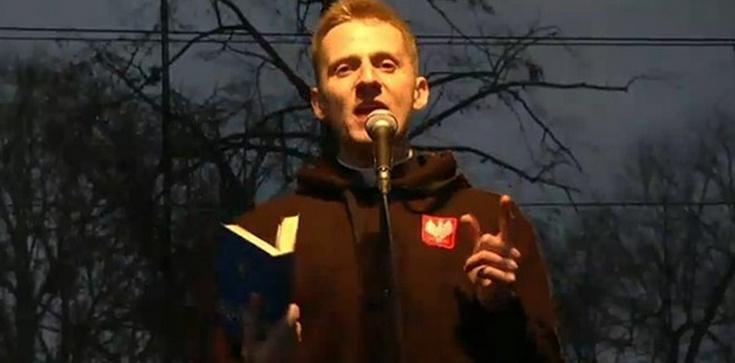 Terlikowski: Nie róbcie z księdza Międlara ks. Lemańskiego - zdjęcie