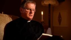 Ks. Piotr Glas o nawróceniu kapłanów - Wstrząsające orędzie Jezusa Chrystusa - miniaturka