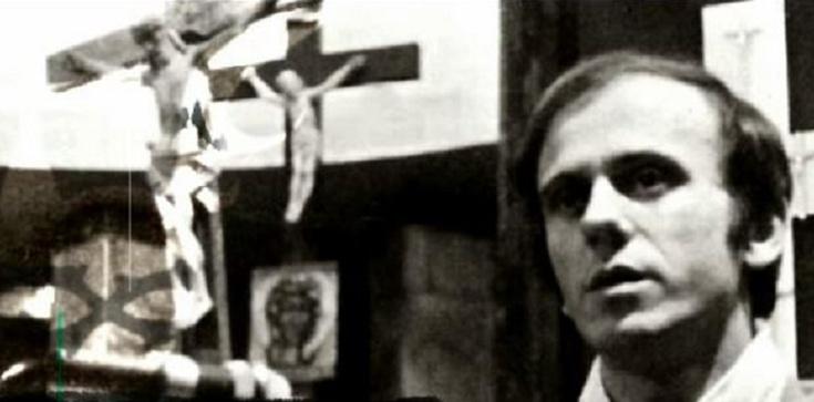 Postulator beatyfikacji ks. Popiełuszki był agentem SB? - zdjęcie