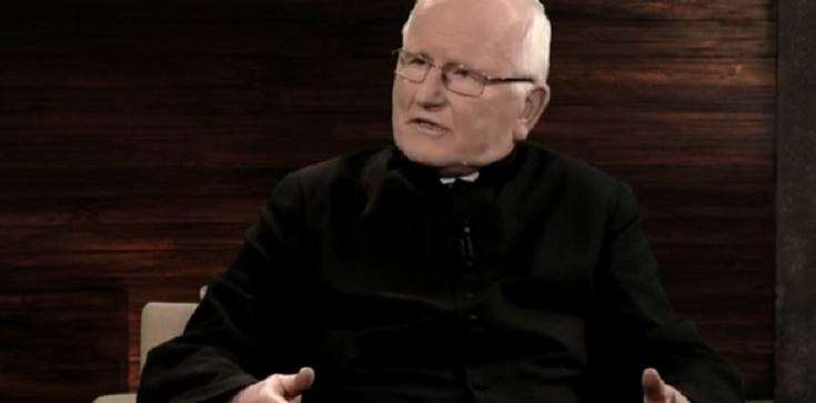 ks. Jan Sikorski dla Frondy: W dialogu z mahometanami mamy być jak gołębice i roztropni jak węże! - zdjęcie