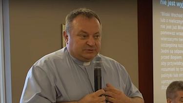 Ks. prof. Cisło: Jeśli nic nie zrobimy, Irak pozostanie bez chrześcijan  - miniaturka