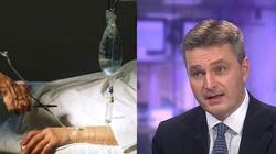 Wstyd! Wielka Brytania. Poseł polskiego pochodzenia chce legalizacji eutanazji - miniaturka