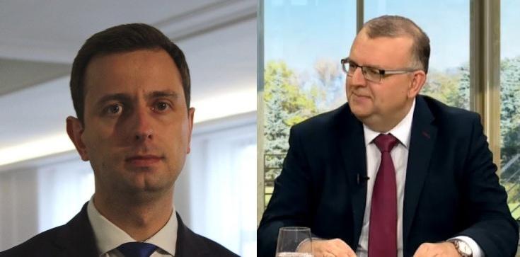 Ujazdowski: z PSL chcemy przełamać głęboką wadę ustrojową państwa polskiego - zdjęcie