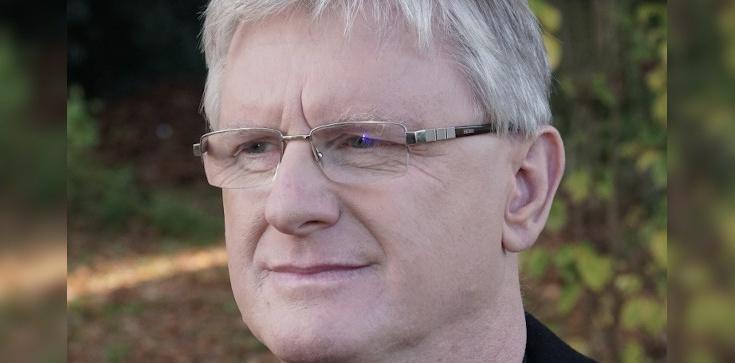 Ks. Piotr Glas: Nie wiem, czy byłbym kapłanem, gdyby nie Maryja - zdjęcie