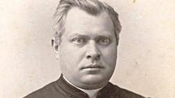 Ksiądz narodowiec, który ratował Żydów podczas II WŚ - miniaturka