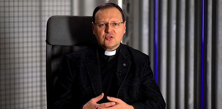 Ks. prof. Jacek Grzybowski: Bez tego nie ma dobrego społeczeństwa - zdjęcie