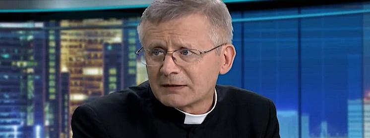 Ks. Henryk Zieliński: Czas pozbyć się złudzeń w kwestii LGBT
