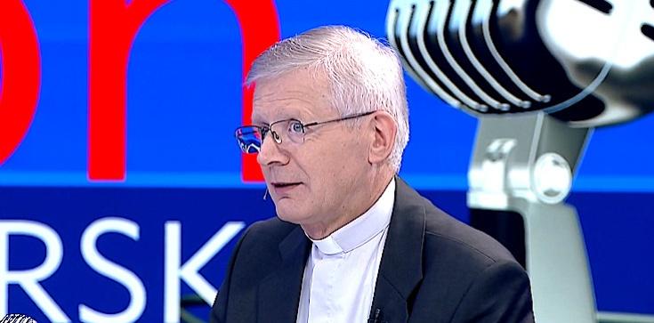 Ks. Henryk Zieliński: Wybór Biejat policzkiem dla abp. Gądeckiego - zdjęcie