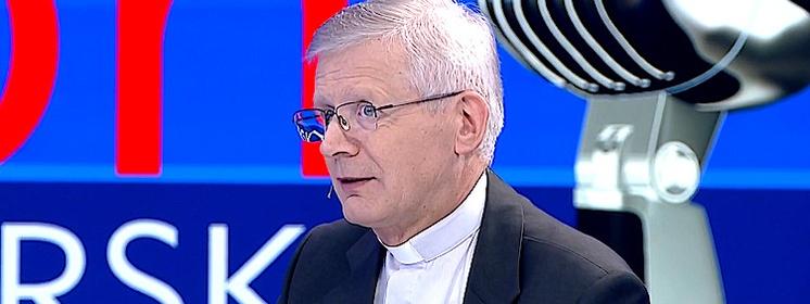 Ks. Henryk Zieliński: LGBT to ideologia totalitarna. Abp Jędraszewski się nie ugnie