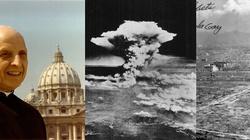 Cud! Ci jezuici przeżyli wybuch bomby atomowej w Hiroszimie - miniaturka