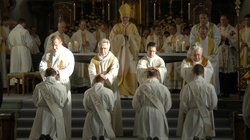Modlitwa o powołania - wszyscy za różańce!!! - miniaturka