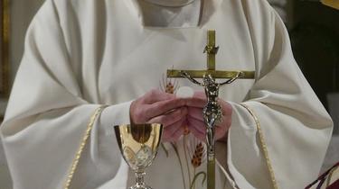 W wieku 65 lat został księdzem. Teraz będzie błogosławionym - miniaturka