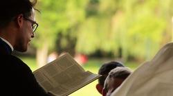 Mówiąc o powołaniu – rozważania na III niedzielę zwykłą - miniaturka