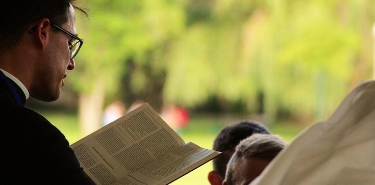 Mówiąc o powołaniu – rozważania na III niedzielę zwykłą - zdjęcie