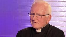 Ks. dr Jan Sikorski dla Frondy: 'Kler' jako jedno z narzędzi służące do wyprowadzenia Kościoła ze szkół.  - miniaturka
