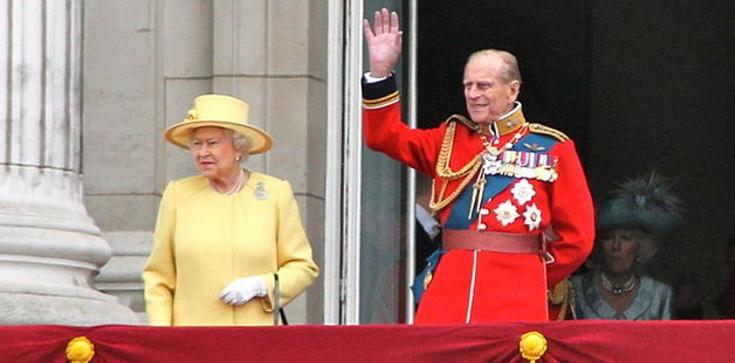 Książę Filip zrezygnował z pełnienia oficjalnych obowiązków - zdjęcie