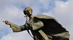 Bohaterowie Bitwy Warszawskiej. Ks. Ignacy Skorupka - miniaturka