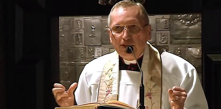 Ks. Kneblewski: Przestańmy hołdować demonicznemu ,,świętemu'' spokojowi! Zawsze prowadzi do paktu z diabłem - zdjęcie