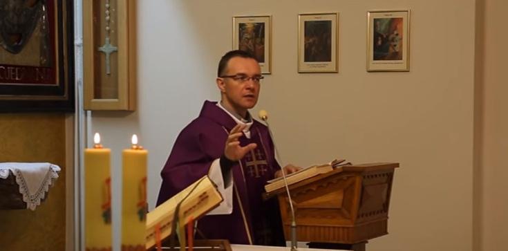 Ks. Murzinski: Nadchodzi ohyda spustoszenia! Będzie pusto na ołtarzu i w tabernakulum - zdjęcie